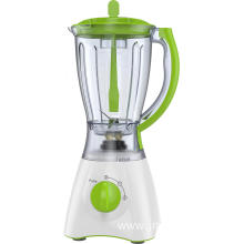 Double Safety Lock 350W blender